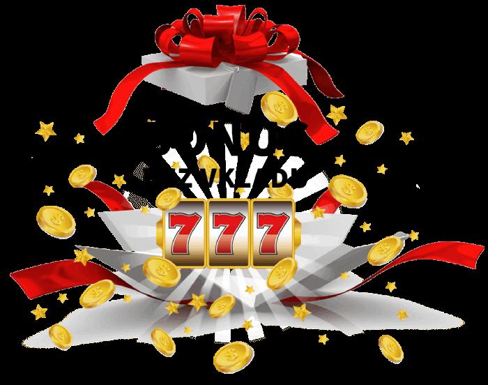 Online casino bonus bez vkladu na Slovensku dnes
