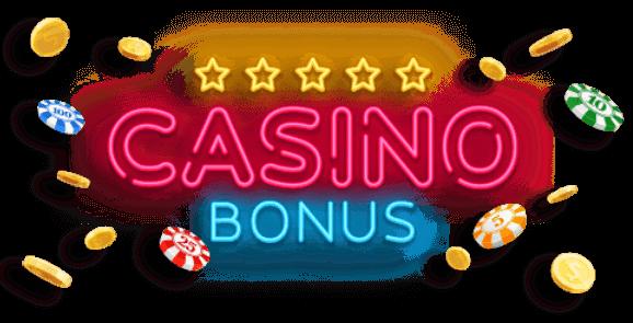 Online casino bonus na Slovensku dnes